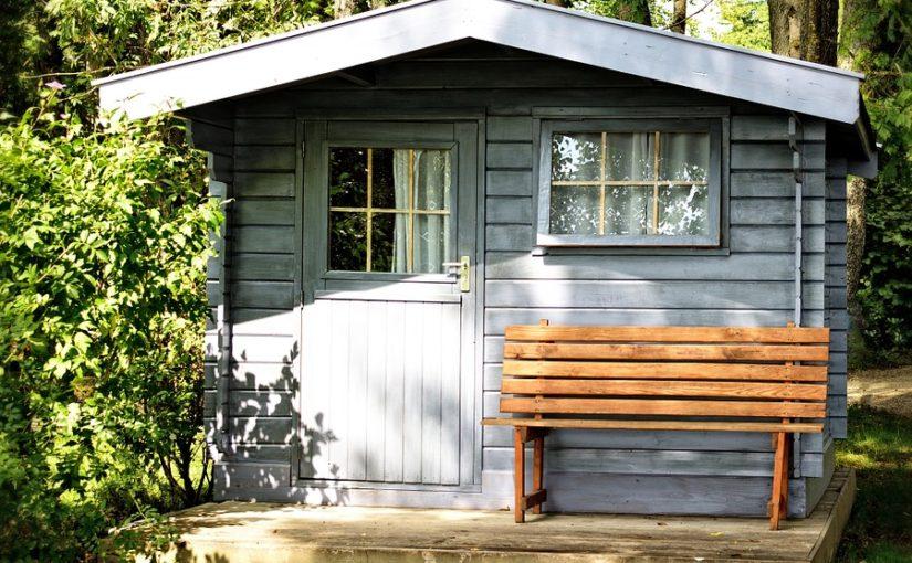 A-t'on le droit de construire n'importe quoi dans son jardin ?