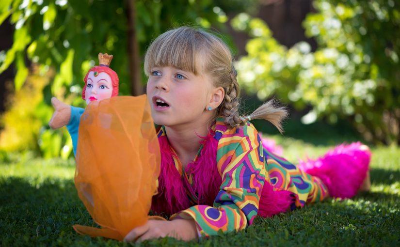 amenager jardin pour enfants
